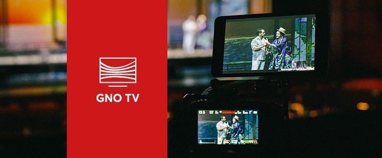 H Εθνική Λυρική Σκηνή παρουσιάζει την GNO TV